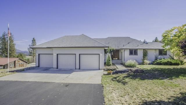17715 N South Bank Rd, Nine Mile Falls, WA 99026 (#201726133) :: The Synergy Group