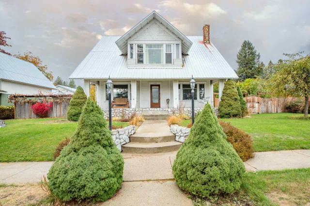 519 S Scott Ave, Newport, WA 99156 (#201726140) :: Prime Real Estate Group