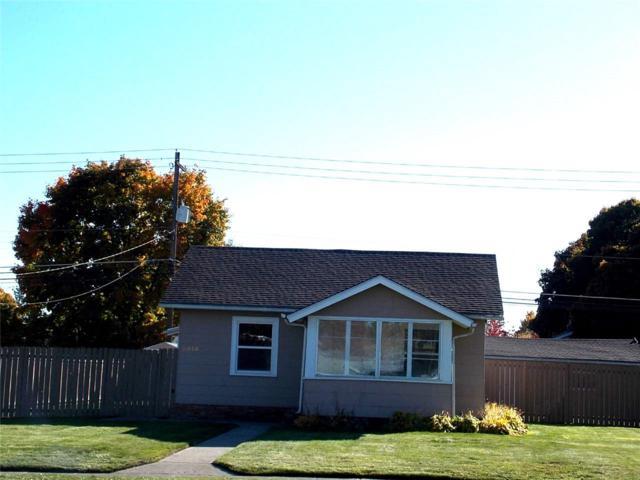 3518 E 29th Ave, Spokane, WA 99223 (#201726148) :: The Hardie Group