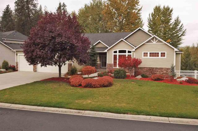 2904 W Payton Ln, Spokane, WA 99218 (#201726192) :: The Synergy Group