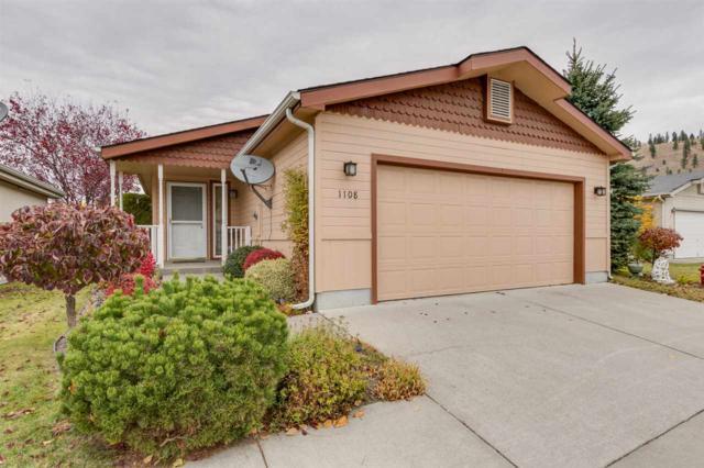 1108 W Sunny Creek Cir, Spokane, WA 99224 (#201726380) :: Prime Real Estate Group
