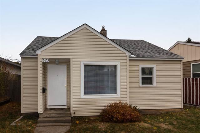 623 E Everett Ave, Spokane, WA 99207 (#201726404) :: Prime Real Estate Group
