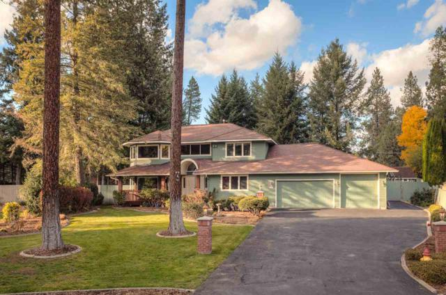9955 N Circle Dr, Hayden, ID 83835 (#201726469) :: The Synergy Group