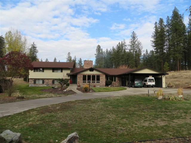 1120 W Cone Way, Kettle Falls, WA 99141 (#201726855) :: Prime Real Estate Group