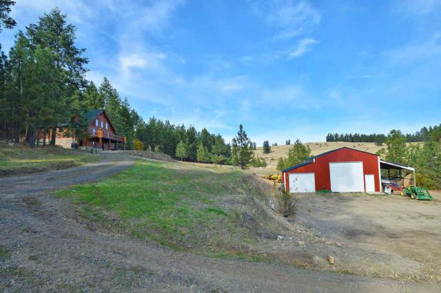 12817 E Sillman Rd, Mead, WA 99021 (#201726856) :: 4 Degrees - Masters