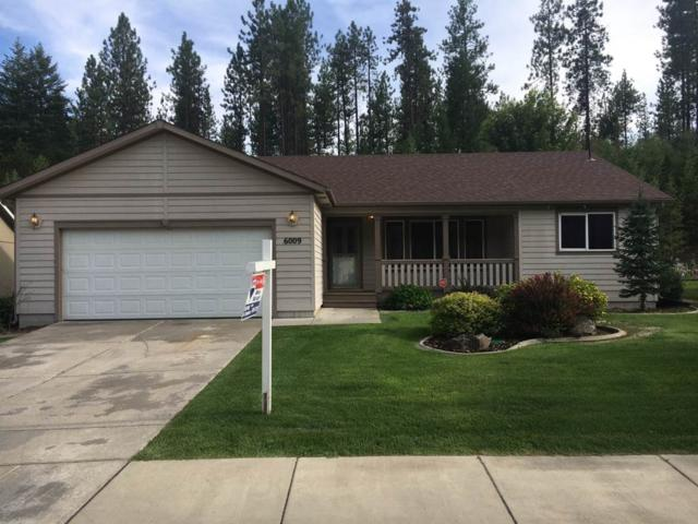 6009 Ruby Way, Nine Mile Falls, WA 99026 (#201726947) :: 4 Degrees - Masters