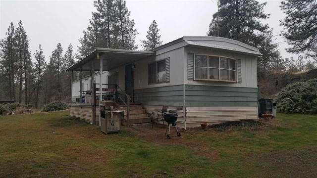 18310 S Malloy Prairie Rd, Cheney, WA 99004 (#201727008) :: The Spokane Home Guy Group