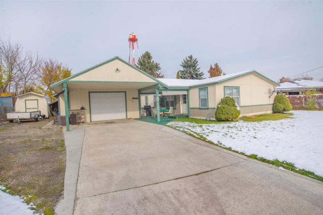 18309 E Sprague Ave, Spokane Valley, WA 99016 (#201727077) :: The Hardie Group