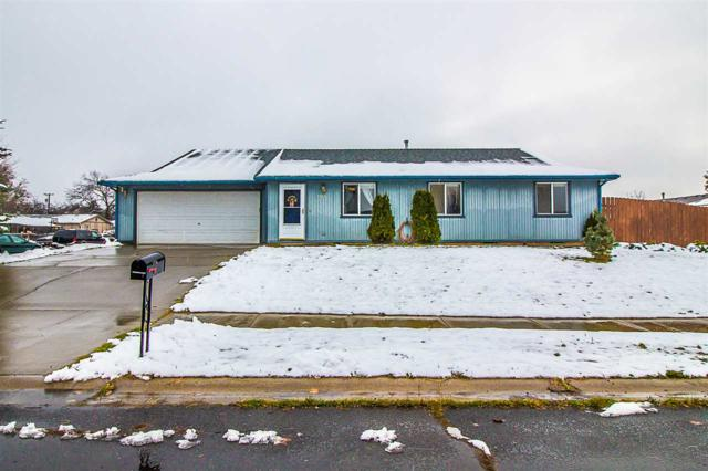 1140 S Campbell St, Airway Heights, WA 99001 (#201727338) :: The Spokane Home Guy Group