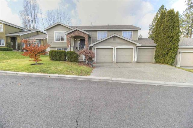4112 S Tenfel Ln, Spokane, WA 99223 (#201727345) :: The Hardie Group