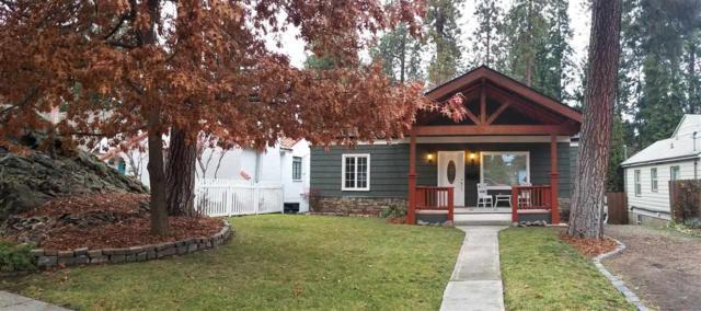 921 E 19th Ave, Spokane, WA 99203 (#201727360) :: The Hardie Group