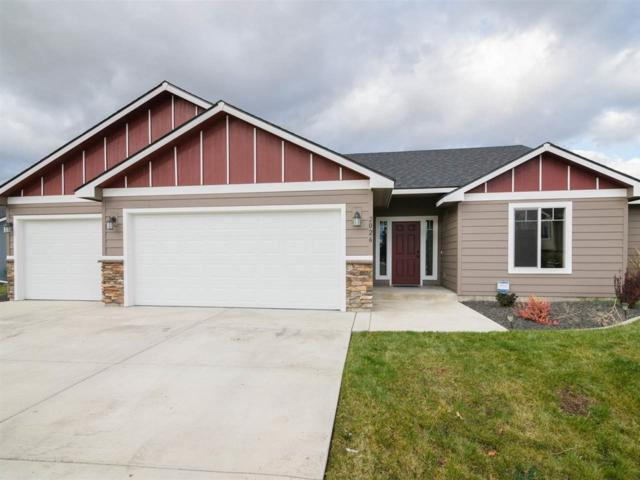 2026 N Arties Ln, Spokane Valley, WA 99016 (#201727503) :: 4 Degrees - Masters