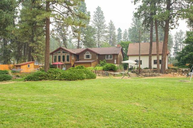 214 S Russell Rd, Spokane, WA 99224 (#201727525) :: The Synergy Group