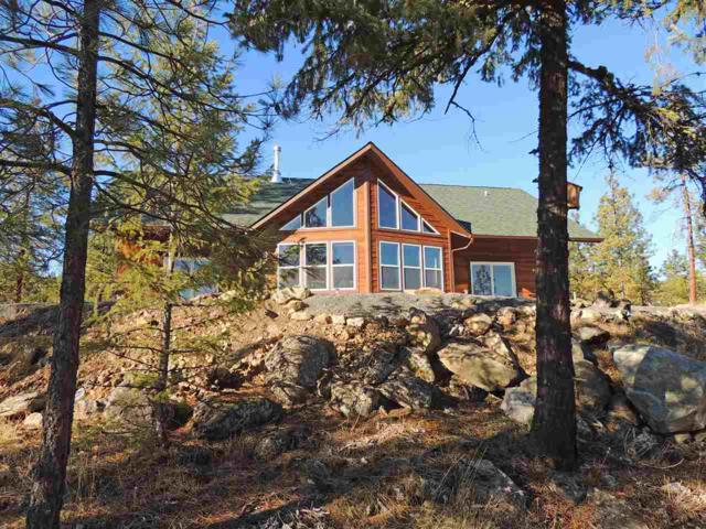 34101 Coturnix Ln N, Davenport, WA 99122 (#201727537) :: The Synergy Group