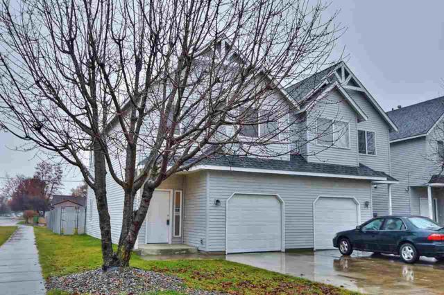 2503 E Desmet Ave #2505, Spokane, WA 99202 (#201727542) :: The Spokane Home Guy Group