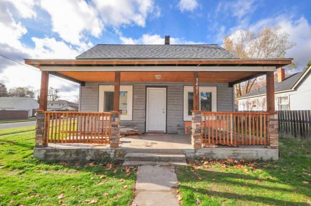 3401 N Stone St, Spokane, WA 99207 (#201727544) :: The Spokane Home Guy Group