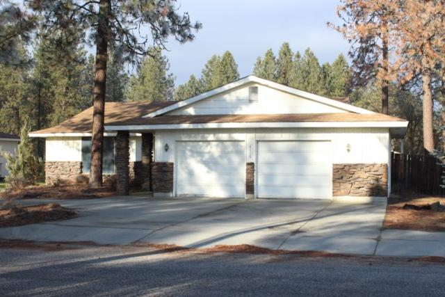 6806 W Johannsen Ave, Nine Mile Falls, WA 99026 (#201727976) :: The Synergy Group