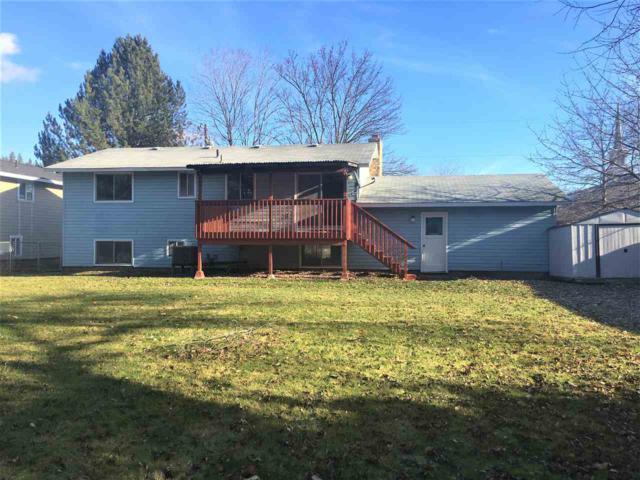 5417 N Evergreen Dr, Spokane Valley, WA 99216 (#201728068) :: The Spokane Home Guy Group