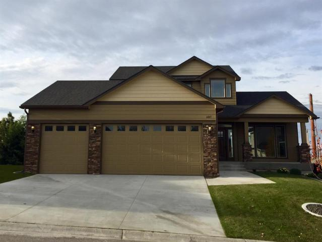 6107 N Hillmont, Spokane, WA 99217 (#201728072) :: The Hardie Group