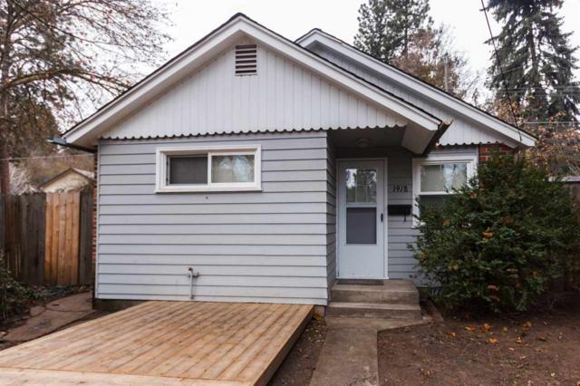 1918 E 15th Ave, Spokane, WA 99203 (#201728095) :: The Spokane Home Guy Group