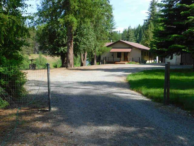 428 El Rio Dr, Priest River, ID 83856 (#201728205) :: The Hardie Group