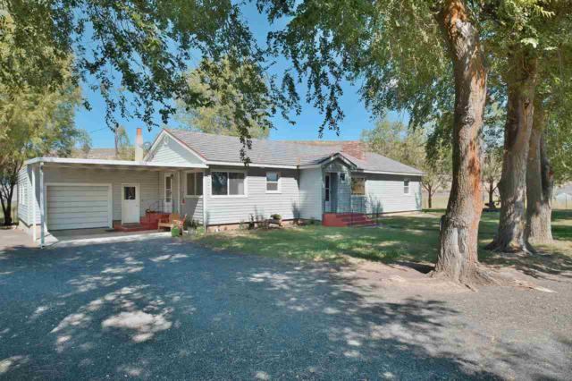 9377 N Duck Lake Rd, Odessa, WA 99159 (#201728462) :: The Synergy Group