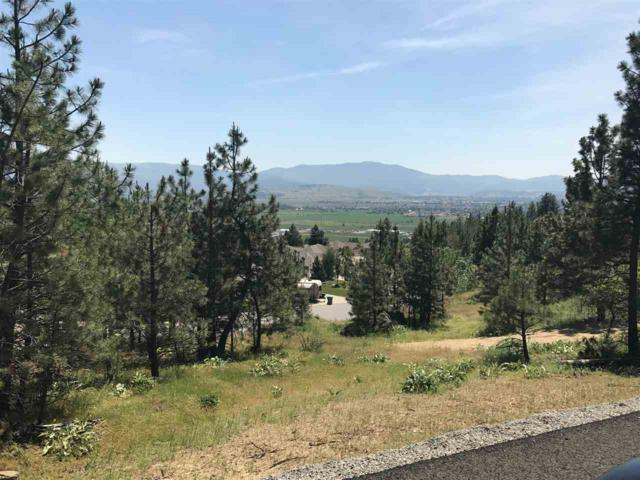 5619 N Del Rey Dr, Otis Orchards, WA 99027 (#201810250) :: Prime Real Estate Group