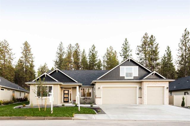 1819 S Ridgetop Dr, Greenacres, WA 99016 (#201810251) :: The Spokane Home Guy Group