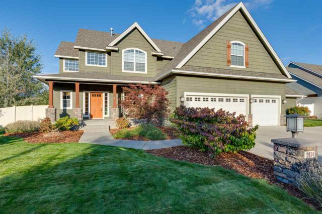 2014 S Dusk Ln, Greenacres, WA 99016 (#201810416) :: The Spokane Home Guy Group