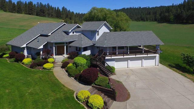 15902 N Halliday Ln, Mead, WA 99021 (#201810458) :: The Jason Walker Team