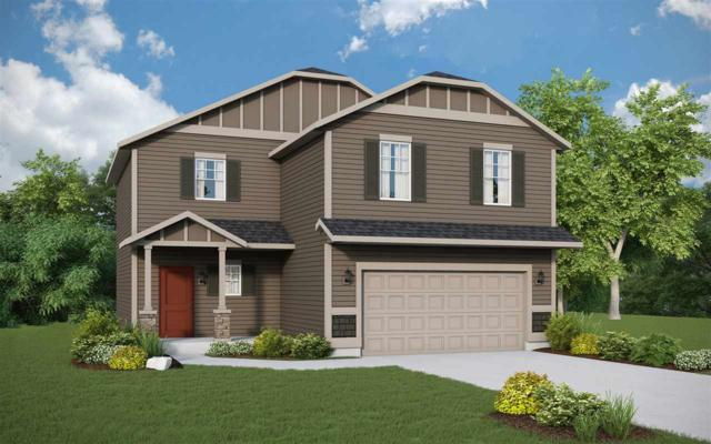 12802 W 6th Ave, Airway Heights, WA 99001 (#201810553) :: The Synergy Group