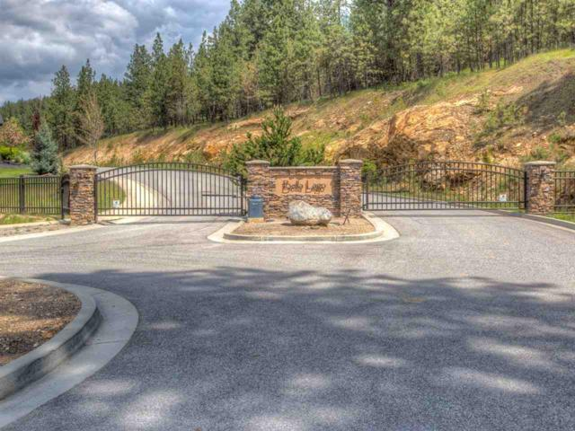 775 N Bella Lago Ln Lot 13, Liberty Lk, WA 99019 (#201810559) :: The Hardie Group