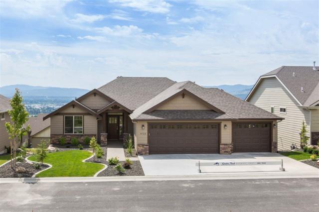 8706 E Clearview Ln, Spokane, WA 99217 (#201810616) :: Prime Real Estate Group