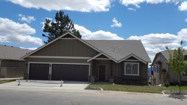 8814 E Clearview Ln, Spokane, WA 99217 (#201810647) :: Prime Real Estate Group