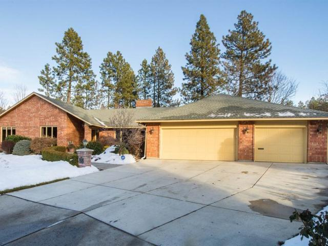 801 W Dover Ct, Spokane, WA 99203 (#201810654) :: Prime Real Estate Group