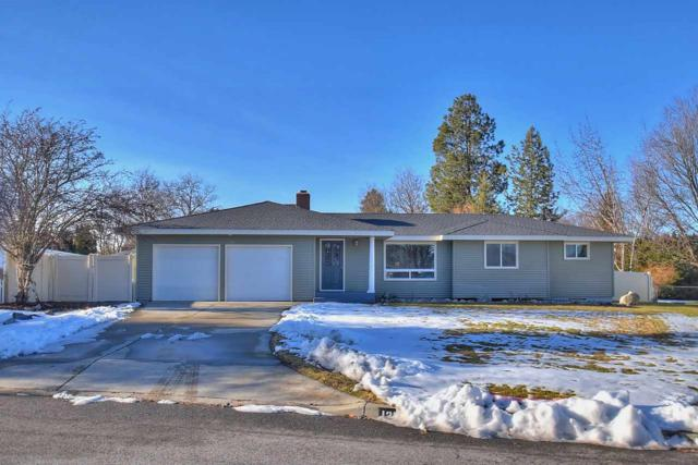 12021 E 27th Ave, Spokane Valley, WA 99206 (#201810809) :: The 'Ohana Realty Group Corporate Offices