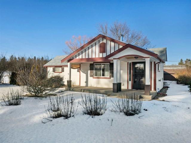 502 W Crawford St, Deer Park, WA 99006 (#201810817) :: Prime Real Estate Group