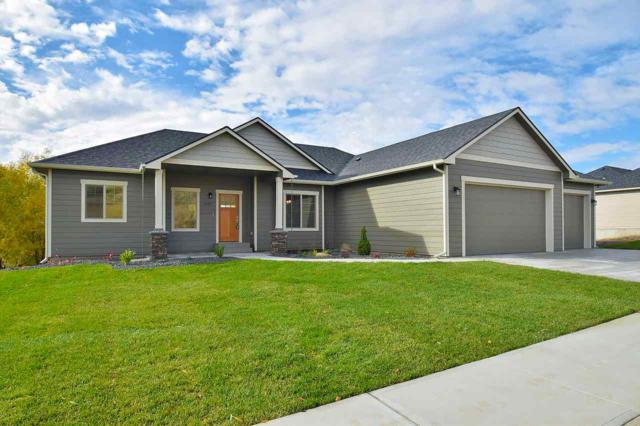 1109 N Courtney Ct, Medical Lk, WA 99022 (#201810860) :: Prime Real Estate Group