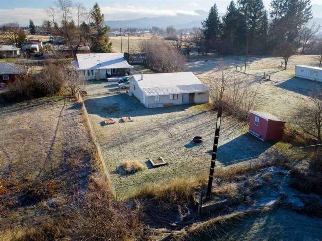 5125 N Malvern Rd, Otis Orchards, WA 99027 (#201810867) :: Prime Real Estate Group