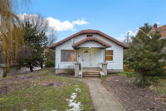 2323 E 1st Ave, Spokane, WA 99202 (#201810909) :: Prime Real Estate Group