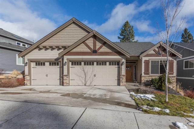 4305 S Big Horn Ln, Spokane Valley, WA 99206 (#201810914) :: Prime Real Estate Group