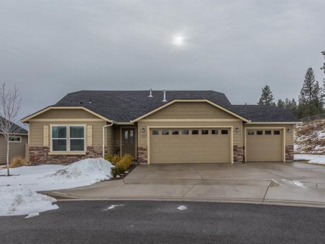 1329 W Hawk Crest Ct, Spokane, WA 99224 (#201810918) :: Prime Real Estate Group