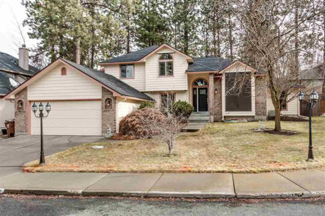 4301 S Olympus Ct, Spokane, WA 99223 (#201810996) :: Prime Real Estate Group