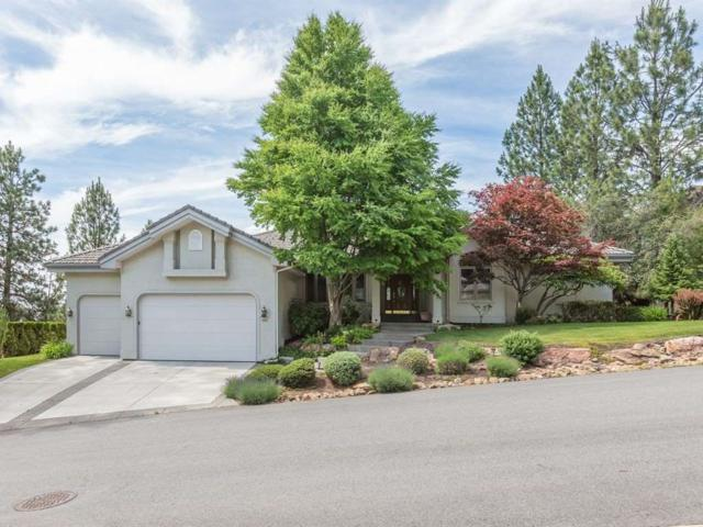 505 N Dunbarton Oaks Ln, Liberty Lk, WA 99019 (#201811025) :: The Synergy Group