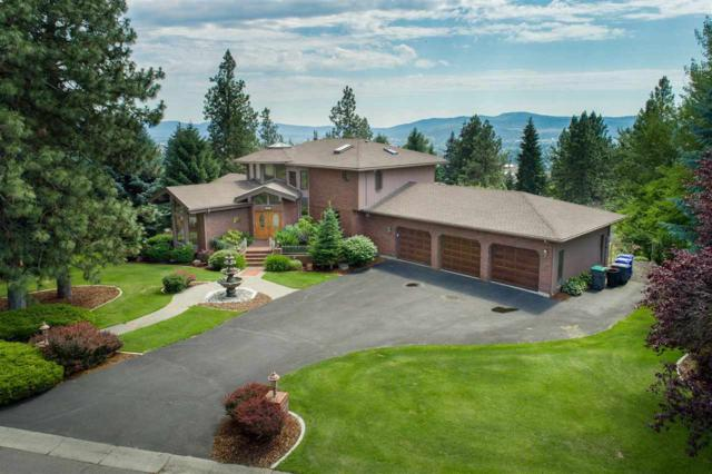 7808 E Gunning Ln, Spokane Valley, WA 99212 (#201811245) :: The Synergy Group