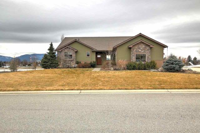 20408 E Happy Trails Ln, Otis Orchards, WA 99027 (#201811513) :: The Synergy Group