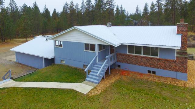 5918 E Day-Mount Spokane Rd, Mead, WA 99021 (#201811577) :: The Synergy Group