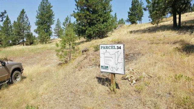 Lot 34 E Matthew Ln, Chattaroy, WA 99003 (#201811608) :: The Hardie Group