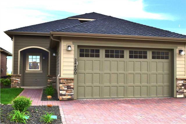24490 E Pinnacle Ct Lot 503, Liberty Lk, WA 99019 (#201811667) :: Prime Real Estate Group