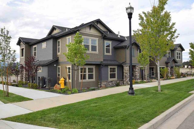 24493 E Pinnacle Ct Unit E, Liberty Lk, WA 99019 (#201811669) :: Prime Real Estate Group